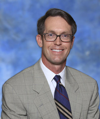 Dr. Richard Harding